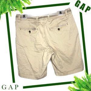 GAP Men's Classic Chino Shorts